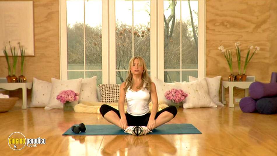 The Tracy Anderson: Post-Pregnancy Workout online DVD rental