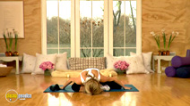 Still #2 from The Tracy Anderson: Post-Pregnancy Workout