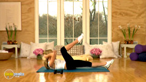 Still #6 from The Tracy Anderson: Post-Pregnancy Workout