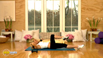 Still #7 from The Tracy Anderson: Post-Pregnancy Workout