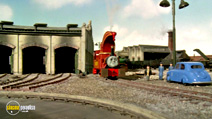 Still #2 from Thomas and Friends: Series 6