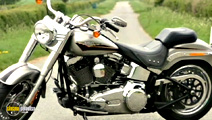 Still #2 from Ride on the Wild Side: Harley Davidson
