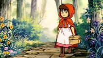 Still #3 from Little Red Riding Hood