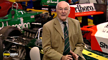 Still #5 from Murray Walker's Motorsport Madness