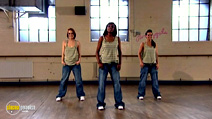 Still #1 from Pineapple Studios: Everybody Dance - Street Divas