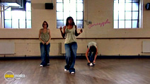 Still #6 from Pineapple Studios: Everybody Dance - Street Divas