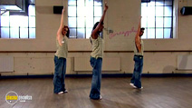 Still #8 from Pineapple Studios: Everybody Dance - Street Divas