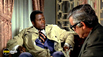 Still #5 from They Call Me Mr Tibbs!