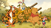 Still #1 from Winnie the Pooh: ABC's and 123's