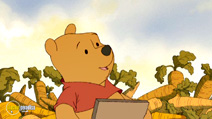 Still #2 from Winnie the Pooh: ABC's and 123's