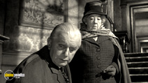 Still #2 from Miss Marple: Murder at the Gallop
