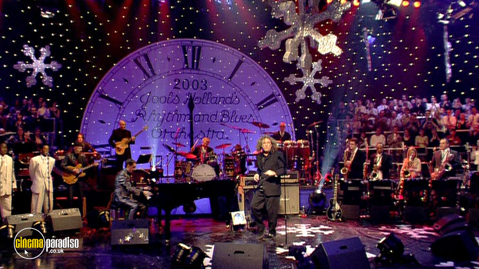 Later with Jools Holland: Hootenanny online DVD rental