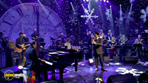 Still #6 from Later with Jools Holland: Hootenanny