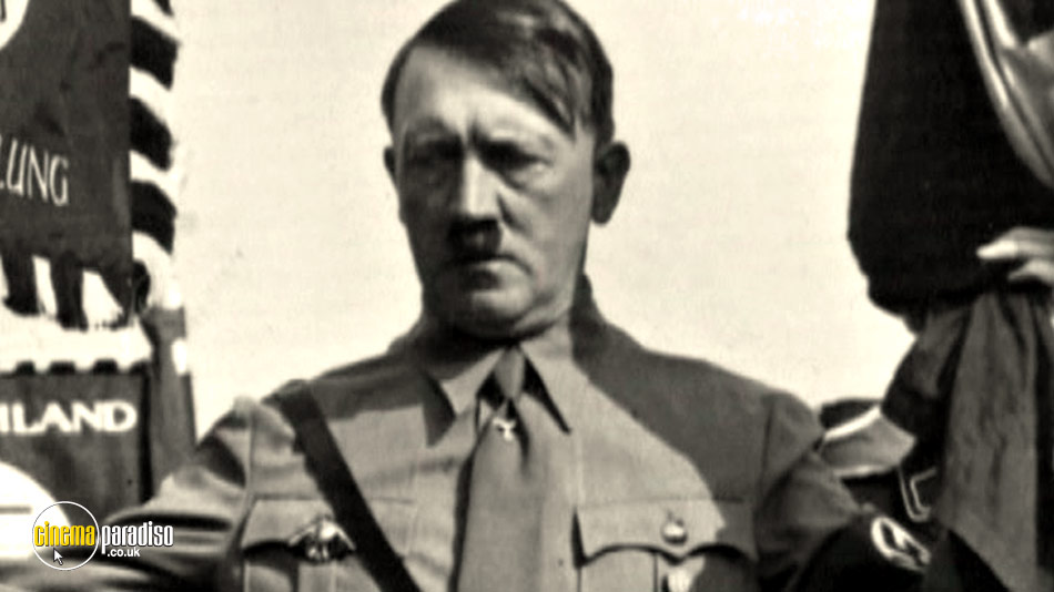 The Rise and Fall of Adolf Hitler online DVD rental