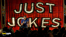 Still #6 from P J Gallagher Live: Just Jokes