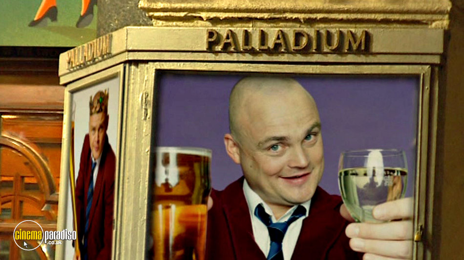 Al Murray: The Pub Landlord - Live at The London Palladium online DVD rental