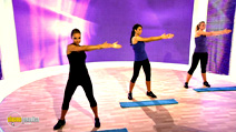 Still #7 from Christine Bleakley: The Workout