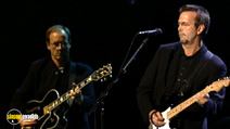 Still #1 from Eric Clapton and Friends: In Concert