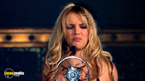 Still #8 from Britney Spears: In the Zone
