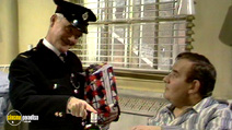 Still #8 from Porridge: The Christmas Specials