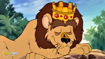 Still #1 from Leo the Lion: King of the Jungle