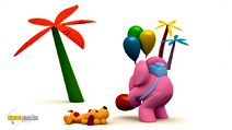Still #4 from Pocoyo: Fun and Adventures
