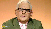 Still #2 from The Two Ronnies: Series 12