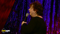 Still #4 from Jo Brand: Barely Live