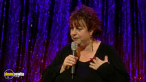 Still #8 from Jo Brand: Barely Live