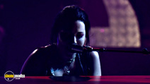 Still #8 from Evanescence: Anywhere But Home