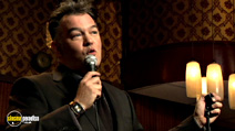Still #6 from Stewart Lee's Comedy Vehicle: Series 2