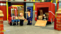 Still #1 from Postman Pat: Special Delivery Service: To the Rescue!