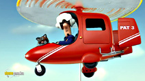 Still #6 from Postman Pat: Special Delivery Service: To the Rescue!