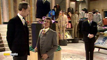 Still #5 from Are You Being Served?: Series 1