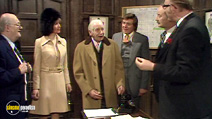 Still #8 from Are You Being Served?: Series 1