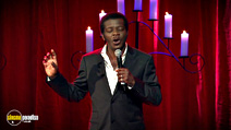Still #5 from Stephen K Amos: Find the Funny