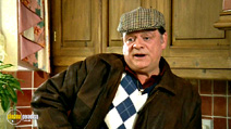 Still #4 from Only Fools and Horses: Strangers on the Shore