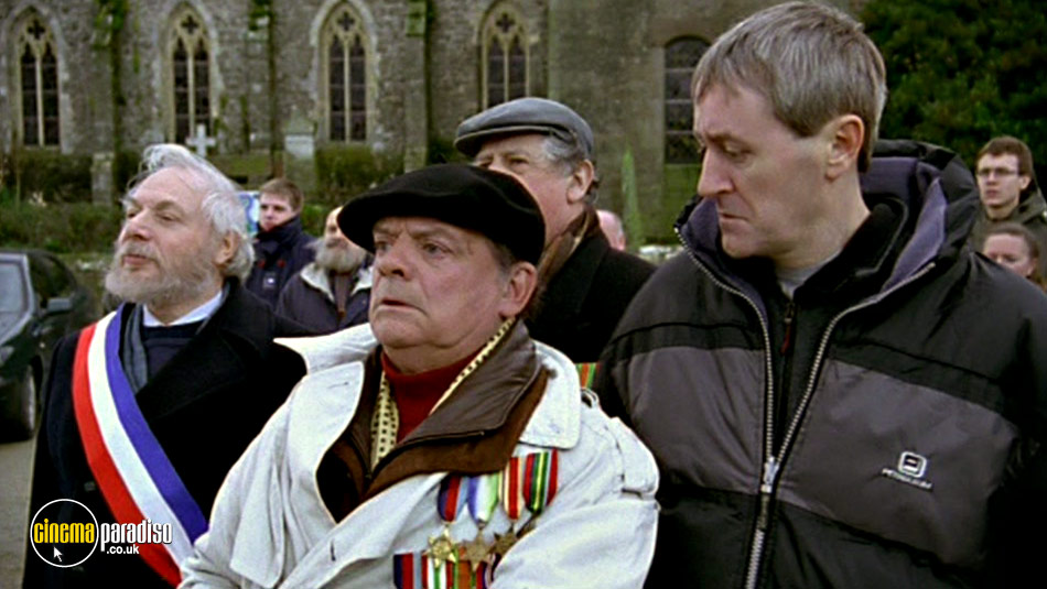 Only Fools and Horses: Strangers on the Shore online DVD rental
