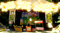 Still #1 from The Big Party! Live Show! with Justin Fletcher
