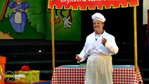 Still #6 from The Big Party! Live Show! with Justin Fletcher