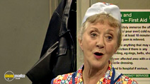 Still #3 from Dinnerladies: Series 2