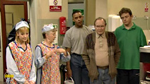 Still #4 from Dinnerladies: Series 2
