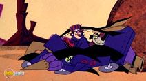 Still #7 from Wacky Races: Vol.1