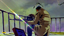 Still #3 from The Professional: Golgo 13
