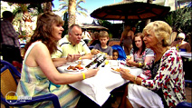 Still #3 from Benidorm: Series 3