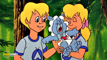 Still #8 from Care Bears Movie 2: A New Generation