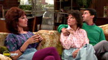 Still #1 from Married with Children: Series 1