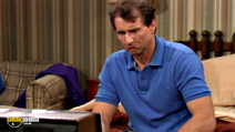 Still #4 from Married with Children: Series 1