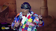 Still #3 from Roy Chubby Brown: Standing Room Only