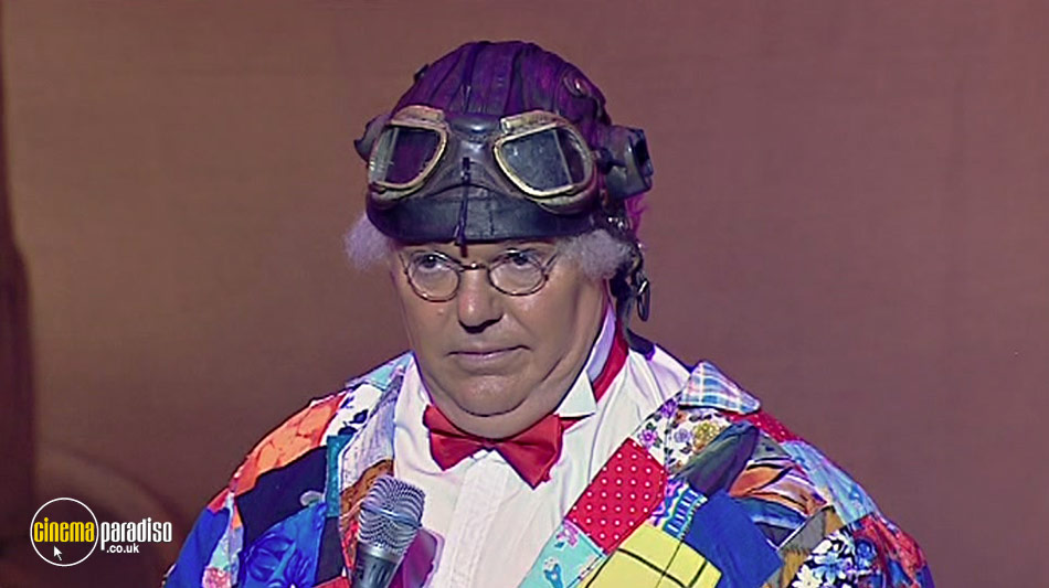 Roy Chubby Brown: Standing Room Only online DVD rental